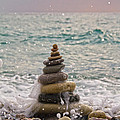 Stacking Stones by Stelios Kleanthous