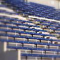 Stadium Stalls by Valentino Visentini
