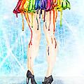 Stage Legs by Robert FERD Frank