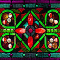 Stained Glass 2 by Timothy Bulone