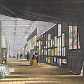 Stained Glass Gallery, From Dickinsons by English School
