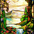 Stained Glass by Kristin Elmquist