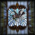 Stained Glass Lc 13 by Thomas Woolworth
