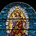Stained Glass Pc 03 by Thomas Woolworth