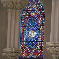 Stained Glass by William Norton