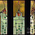Stained Glass Windows by Eva Kato