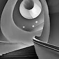 Stair by Henk Van Maastricht