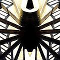 Staircase To Nowhere by David Kehrli