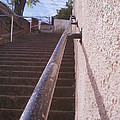 Stairs by David S Reynolds