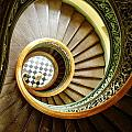 Stairs To Nowhere by Shannon OBrien