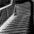 Stairway by Isaac Silman