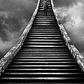Stairway To Heaven by Helena Georgiou