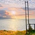 Stairway To Heaven by Mikel Martinez de Osaba