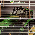 Stairway To John Deere Heaven by Janice Rae Pariza