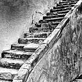Stairway To Nowhere by Barry Weiss