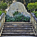 Stairway To Nowhere by Kaye Menner