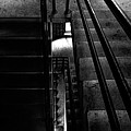 Stairwell by Bob Orsillo