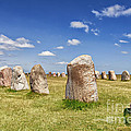 Standing Stones by Sophie McAulay