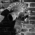 Standpipe by David Lee Thompson