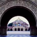 Stanford University Memorial Church by Mountain Dreams
