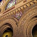 Stanford University Memorial Church Hope by Scott McGuire