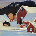 Stanley Kay Farm by Len Stomski