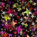 Star Belt by Daniel Hagerman
