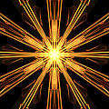 Star Burst by Anna Selezneva