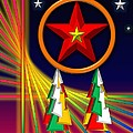 Star by Cyril Maza