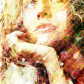 Star Eyes by Andrea Barbieri