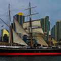 Star Of India 2014 by Tommy Anderson
