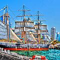 Star Of India  by Baywest Imaging