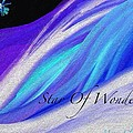 Star Of Wonder by Marie Clark