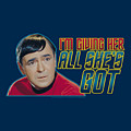 Star Trek - All She's Got by Brand A