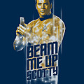 Star Trek - Beam Me Up by Brand A