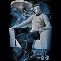 Star Trek - Captain's Chair by Brand A