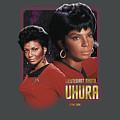 Star Trek - Lieutenant Uhura by Brand A