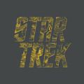 Star Trek - Schematic Logo by Brand A
