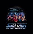 Star Trek - Space Group by Brand A