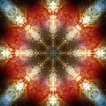 Starburst Galaxy M82 II by Derek Gedney
