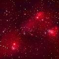 Starfield No.122912b by Marc Ward