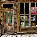 Stark Store And Hotel - Ep by Rich Walter