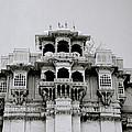 Stark Udaipur by Shaun Higson