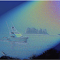 Starlight Cruising by Victoria Harrington