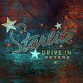 Starlite Drive In by Mark Khan