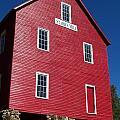 Starr' S Mill 2012 by Jake Hartz