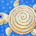 Starry Journey by Sergey Lipovtsev