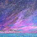 Starry.....starry Night by J Michael Orr