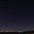 Stars Over Sawatch by Jeremy Rhoades