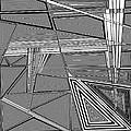 Startle by Douglas Christian Larsen